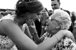 Emoción boda fotografía Córdoba